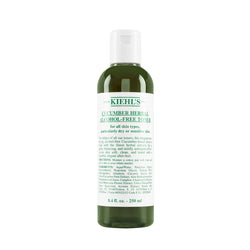 KIEHL'S Cucumber Herbal Alcohol-Free Toner 250ml