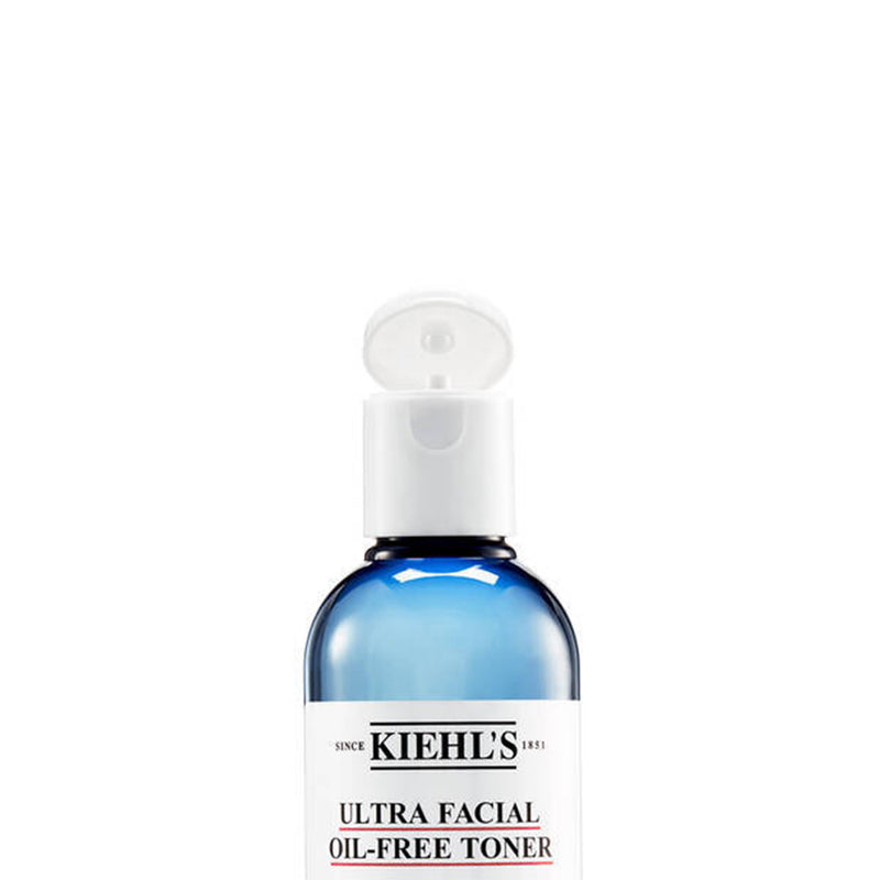 KIEHL'S Ultra Facial Oil Free Toner 250ml