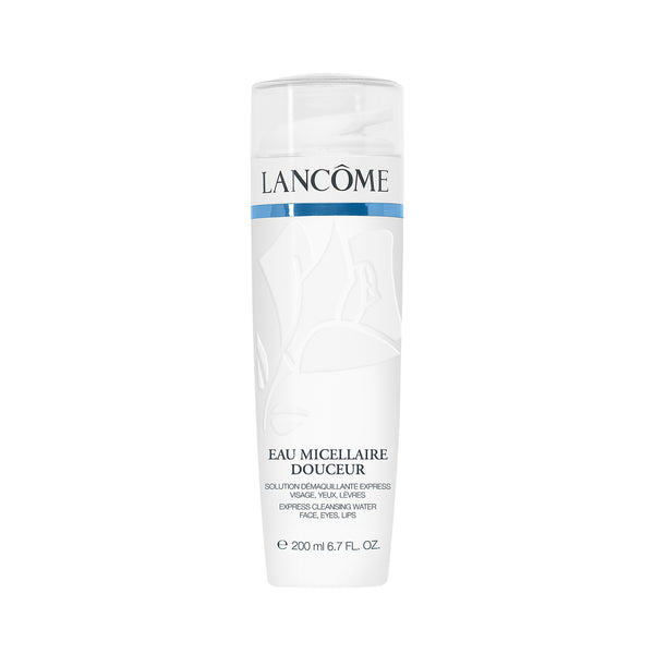 LANCOME Douceur Galateis Gentle Softening Cleansing Fluid Face & Eyes 400ml