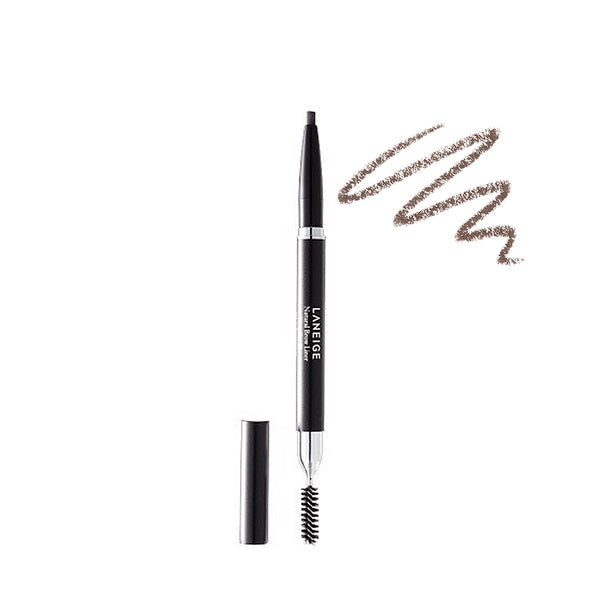 LANEIGE Natural Brown Liner Auto Pencil 0.3g - No. 1 Mocha Brown