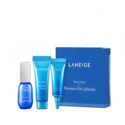 LANEIGE Water Bank Moisture Kit 3pcs