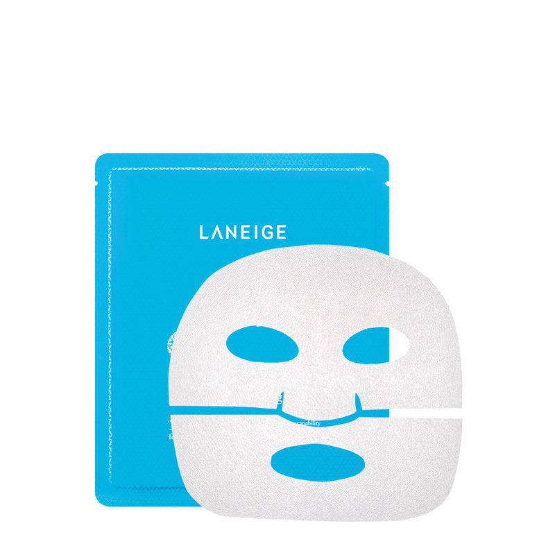 LANEIGE Water Bank Double Gel Soothing Mask - 5pcs