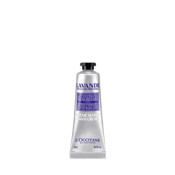 L'OCCITANE Lavender Hand Cream 30ml