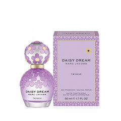 MARC JACOBS DAISY DREAM TWINKLE EAU DE TOILETTE SPRAY 50ML