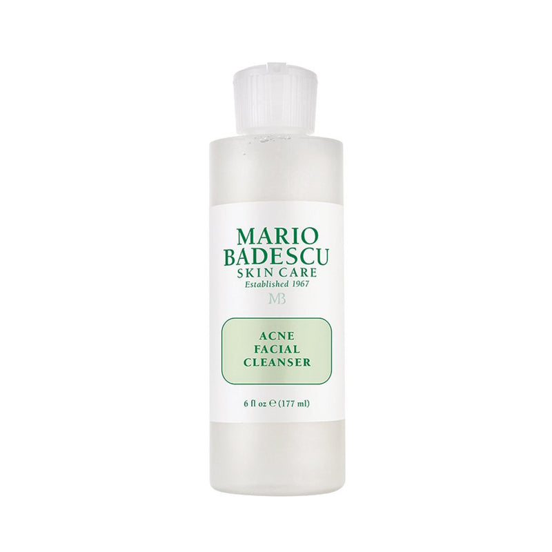 MARIO BADESCU Acne Facial Cleanser 177ml