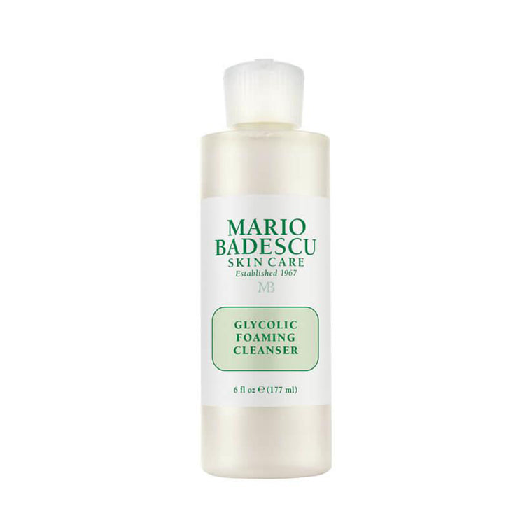 MARIO BADESCU Glycolic Foaming Cleanser 180ml
