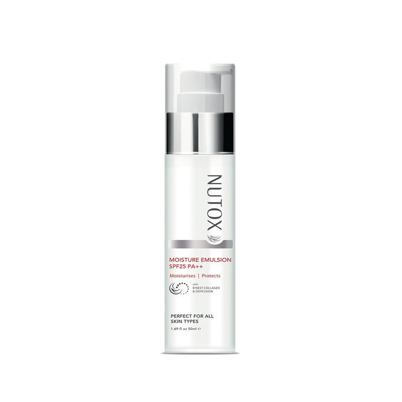 NUTOX Moisture Emulsion SPF 25 PA+++ 50ml