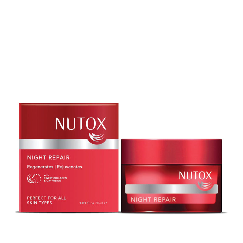 NUTOX Night Repair 30ml
