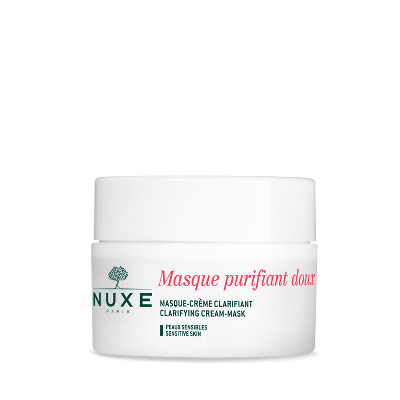 NUXE Masque Purifiant Doux Clarifying Cream Mask 50ml