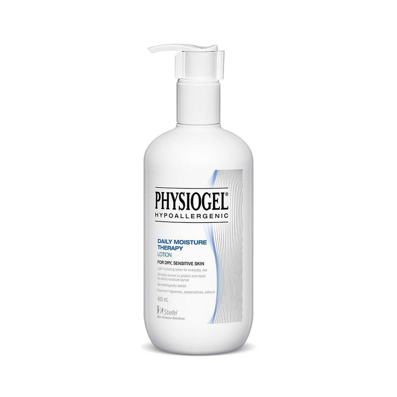 PHYSIOGEL Daily Moisture Therapy Lotion 400ml