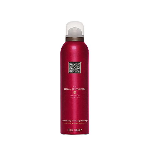 RITUAL The Ritual Of Ayurveda Foaming Shower Gel 200ml