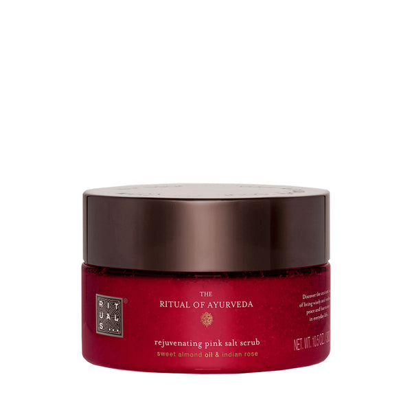 RITUAL The Ritual Of Ayurveda Pink Salt Body Scrub 450ml