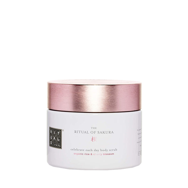 RITUAL The Ritual Of Sakura Body Scrub 375ml