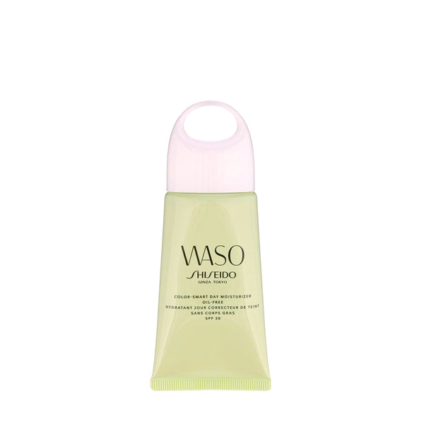 SHISEIDO WASO Color-Smart Day Moisturizer Oil-Free 50ml