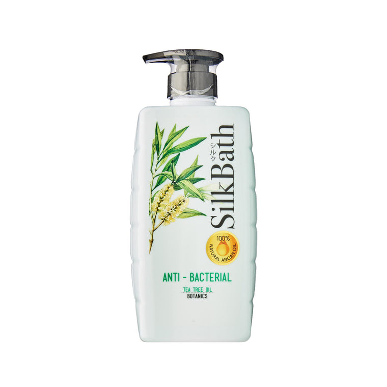 SILKBATH - Anti-Bacterial 750ml