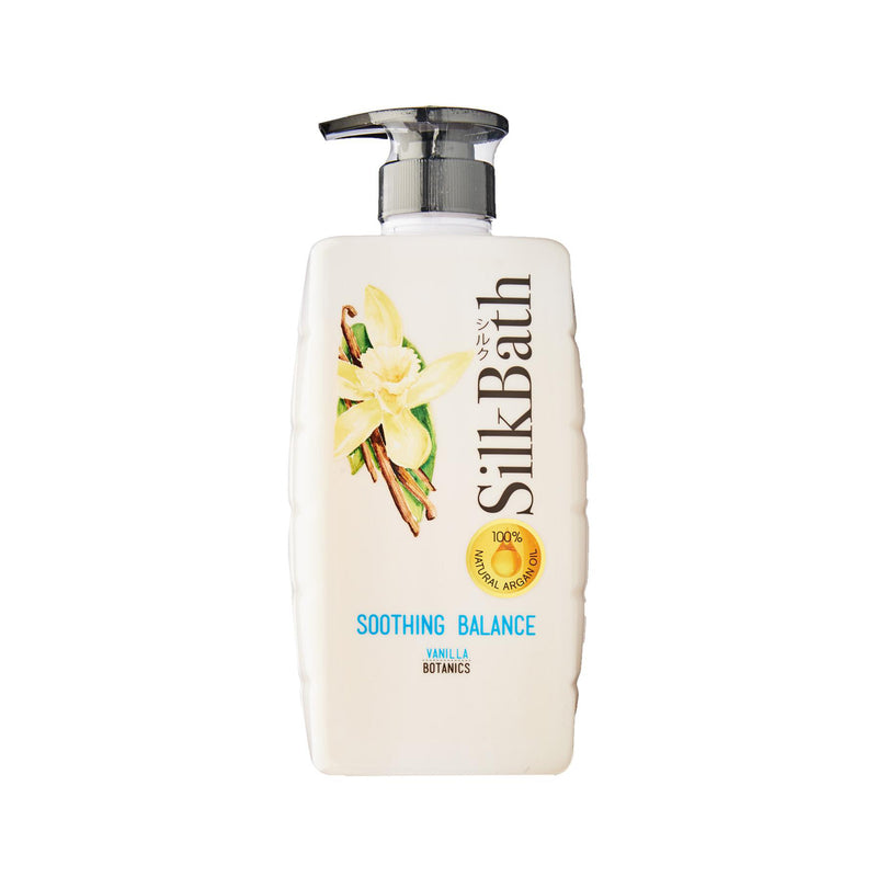 SILKBATH - Soothing Balance 750ml
