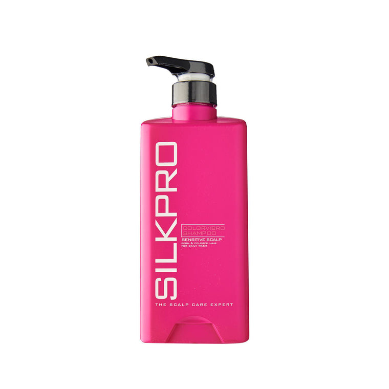 SILKPRO Colovibro Shampoo (Sensitive) 700ml