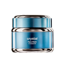 SWISS PRESTIGE COSMETICS Crystal Face Mask (for stressed Skin) 50ml
