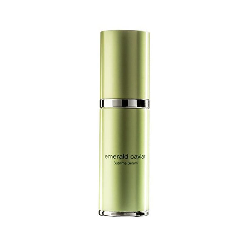 SWISS PRESTIGE COSMETICS Emerald Caviar Sublime Serum 30ml