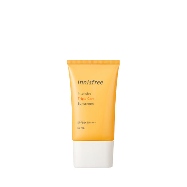 INNISFREE Triple Care Sunscreen SPF50+ PA+++ 50ml