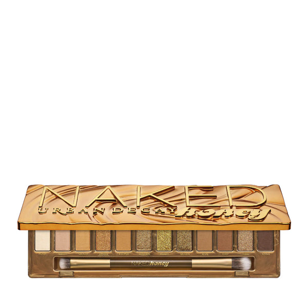 URBAN DECAY Naked Honey Eyeshadow Palette 12 colours