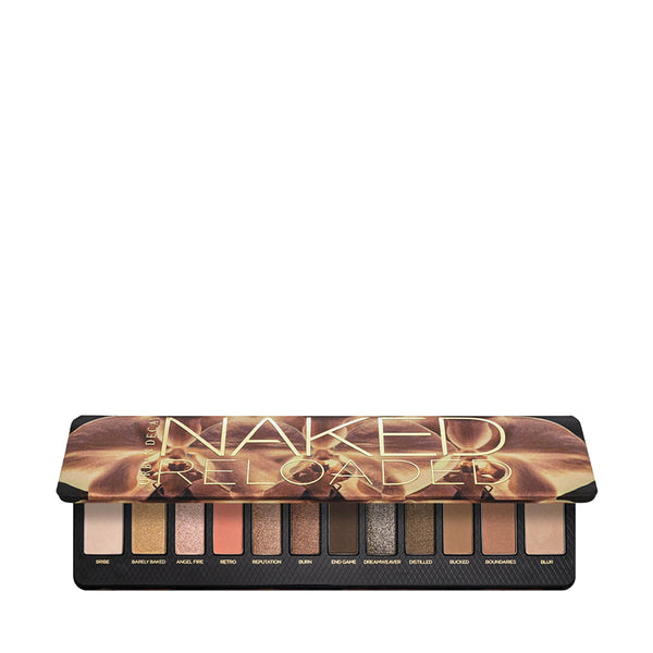 URBAN DECAY Naked Reloaded Eyeshadow Palette 12 colours