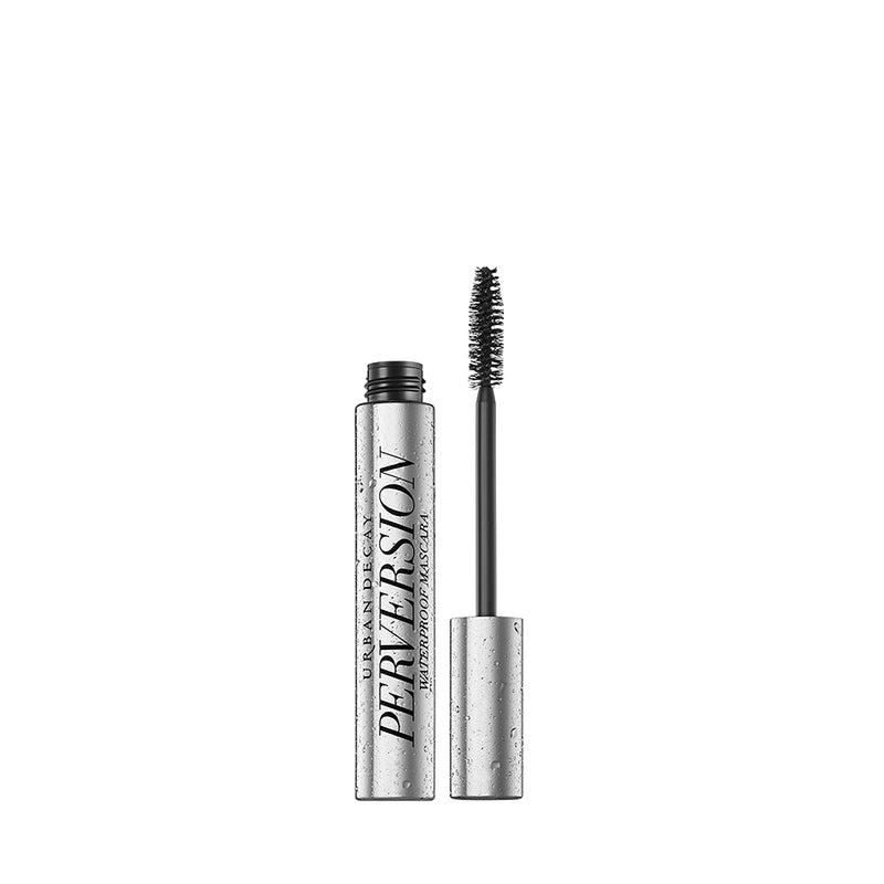 URBAN DECAY Perversion Waterproof Mascara Black 10.2ml