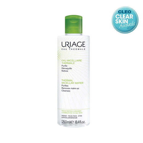 URIAGE Thermal Micellar Water - Combination / Oily 250ml