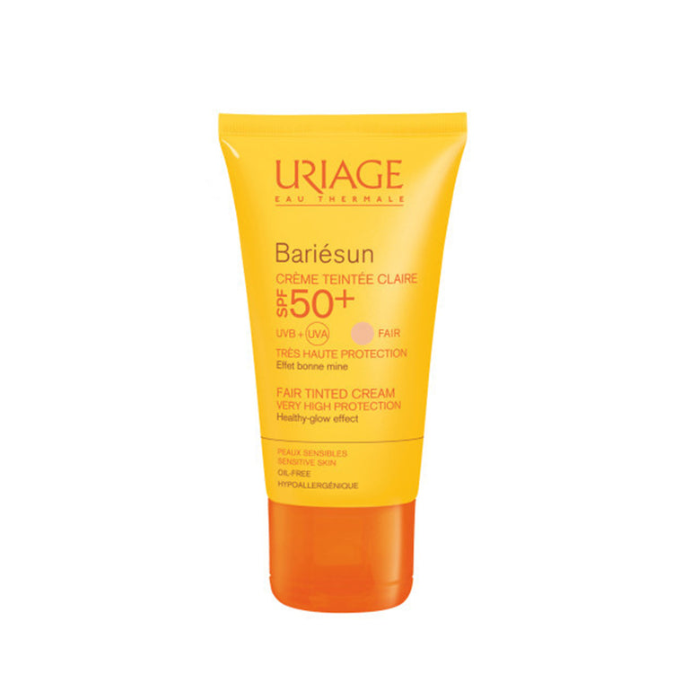 URIAGE Bariésun Fair Tinted Cream SPF50+ 50ml