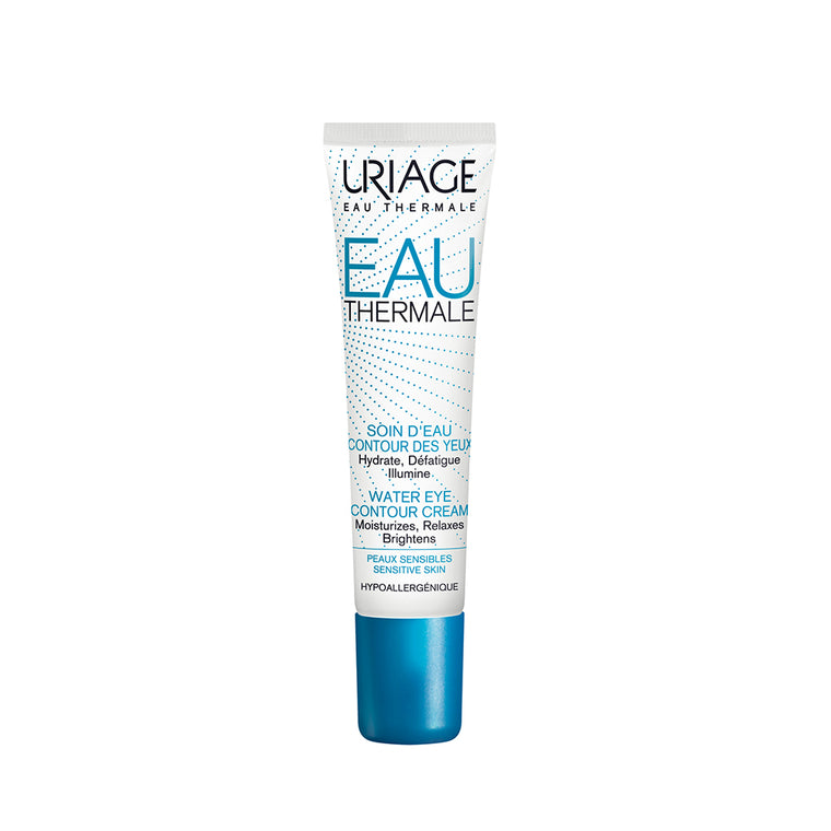 URIAGE Eau Thermale Water Eye Contour Cream 15ml