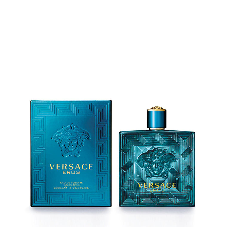 VERSACE Eros EDT Men 200ml