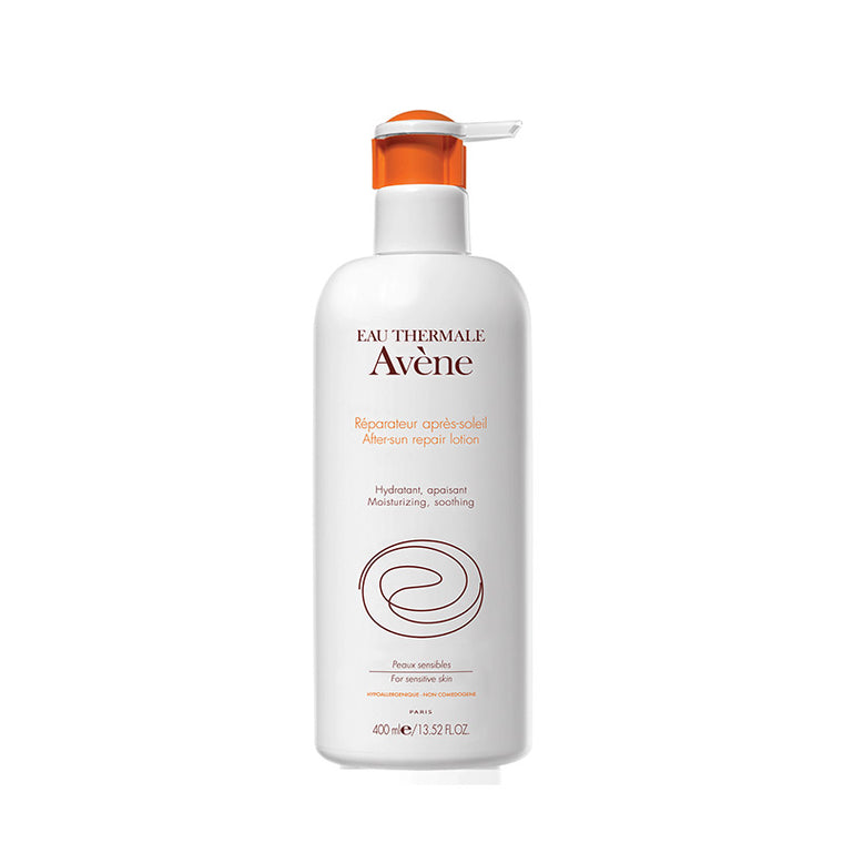 AVENE After Sun Repair Lotion 400ml