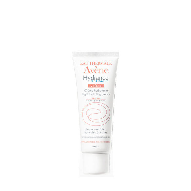 AVENE Hydrance Optimale UV Light 40ml