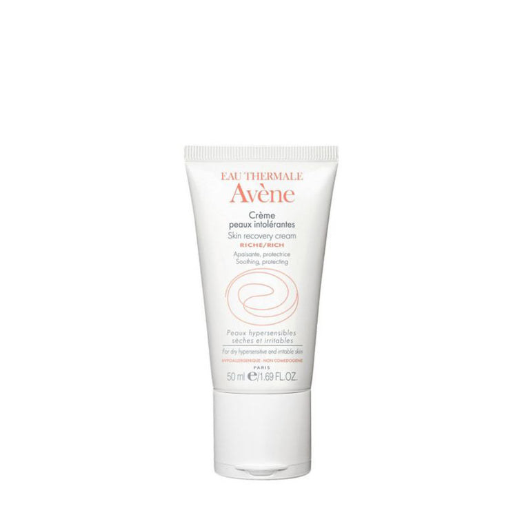 AVENE Skin Recovery Cream Rich 50ml