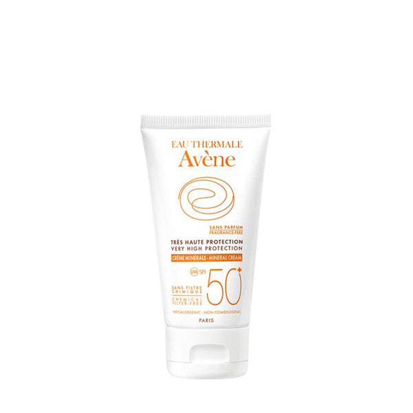 AVENE Very High Protection Cream SPF 50+ (50ml)