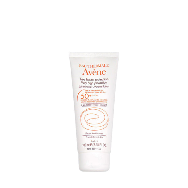 AVENE Very High Protection Lotion SPF 50+ (100ml)
