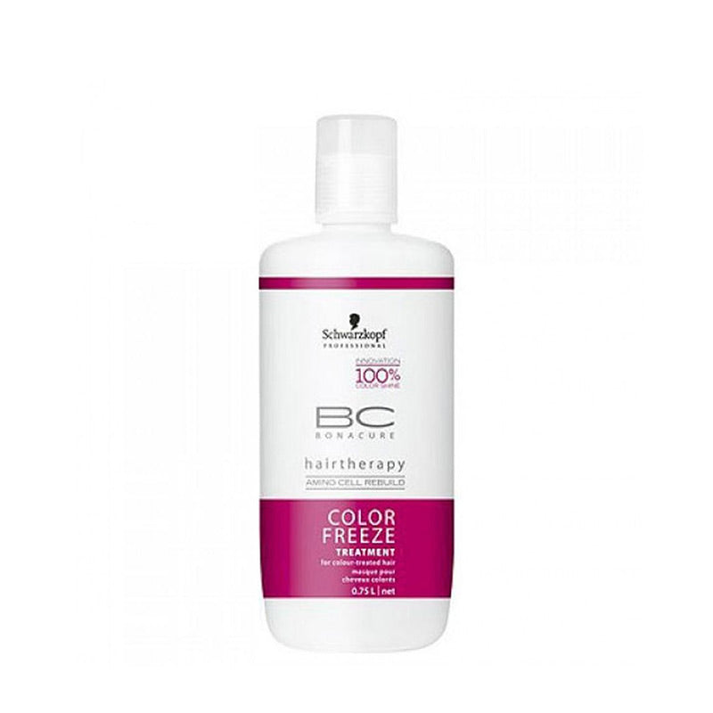 BC BONACURE Color Freeze Treatment Mask 750ml