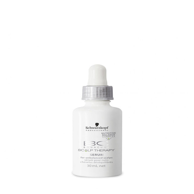 BC Bonacure Scalp Therapy Dandruff Control Serum 30ml