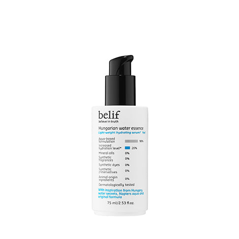 BELIF Hungarian Water Essence 75ml