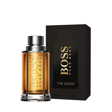 BOSS The Scent Men Eau De Toilette 100ml
