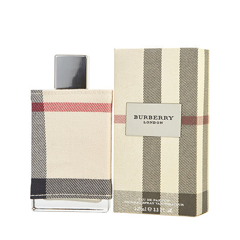 BURBERRY LONDON WOMEN EAU DE PARFUM SPRAY 100ml
