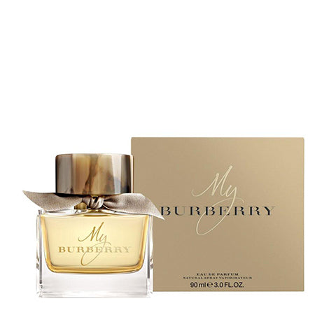 BURBERRY MY BURBERRY EAU DE PARFUM SPRAY 90ML