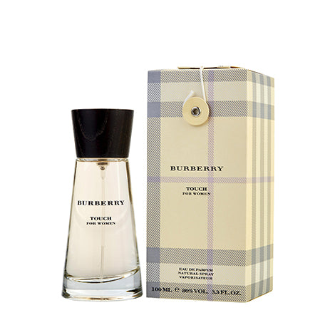 BURBERRY TOUCH WOMEN EAU DE PARFUM SPRAY 100ML