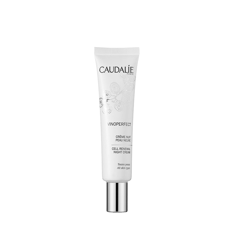 CAUDALIE Vinoperfect Cell Renewal Night Cream 40ml