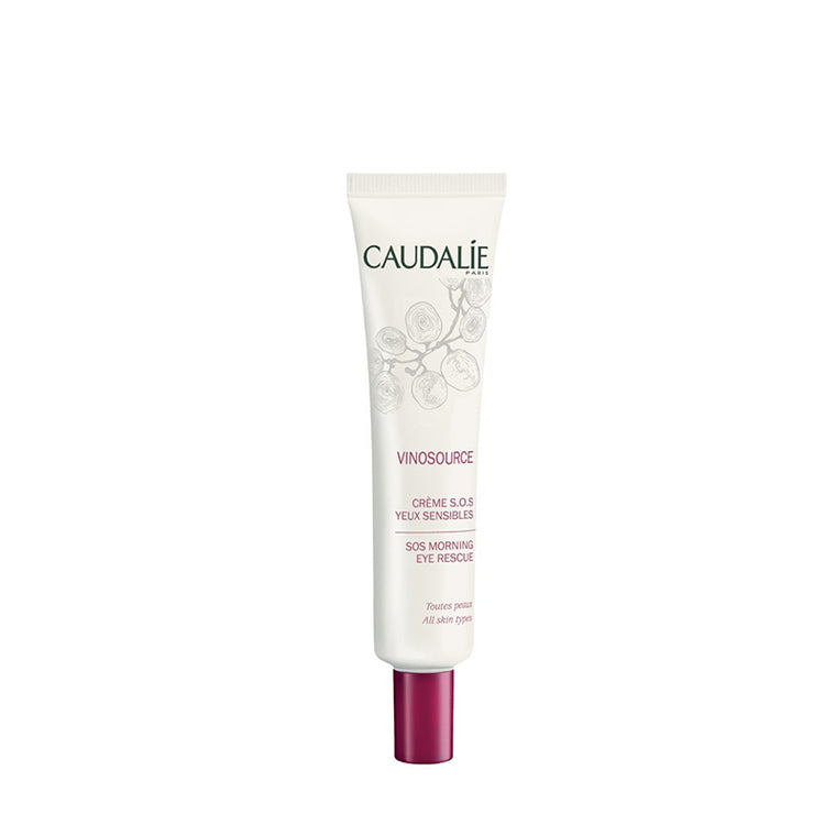 CAUDALIE Vinosource SOS Morning Eye Rescue 15ml