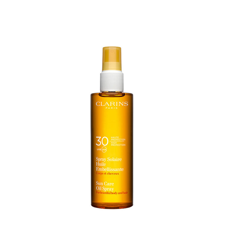 CLARINS Sun Spray Oil UV30 150ml