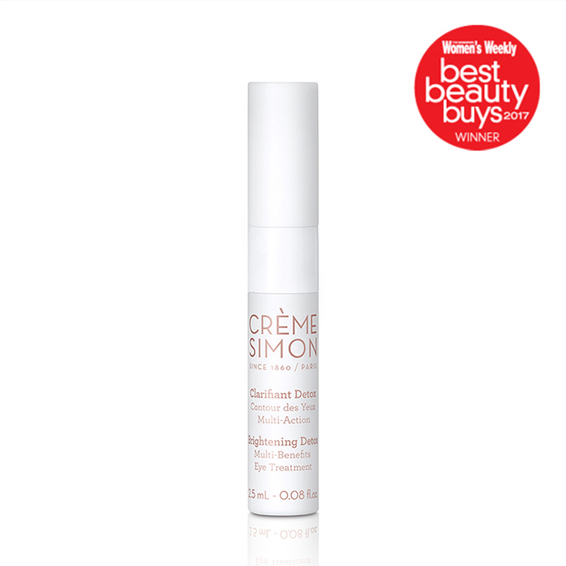 CREME SIMON Multi-Benefits Eye Treatment 2.5ml