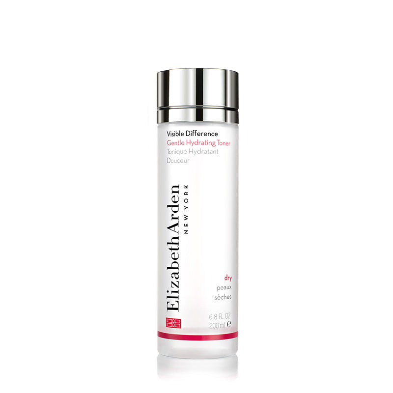 ELIZABETH ARDEN Visible Difference Gentle Hydrating Toner 200ml