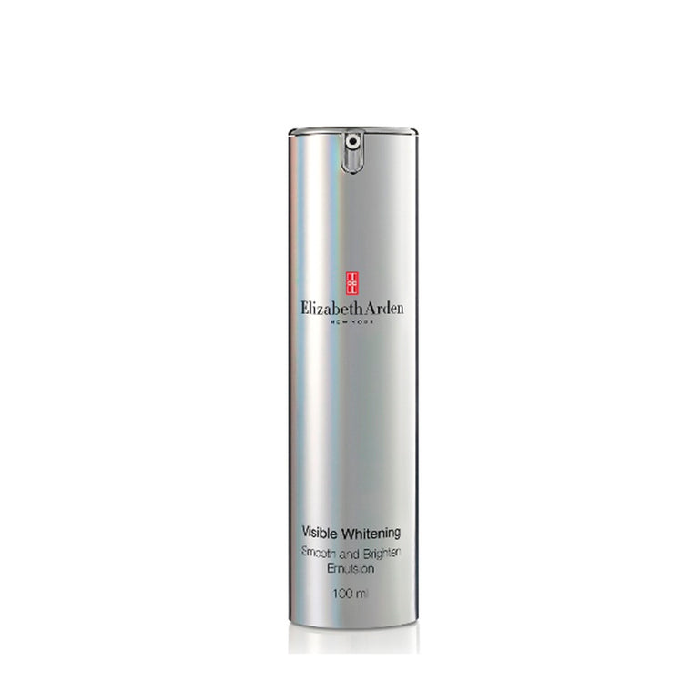 ELIZABETH ARDEN Visible Whitening Smooth And Brighten Emulsion 100ml