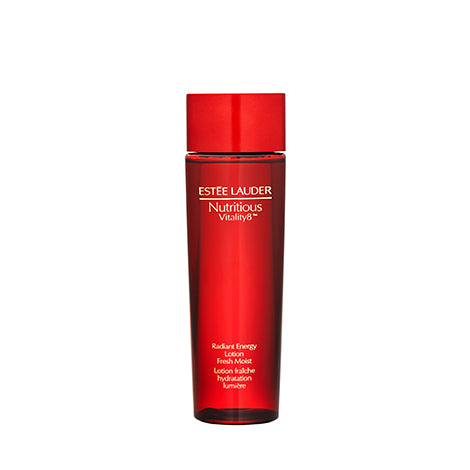 ESTEE LAUDER Nutritious Vitality8 Radiant Energy Lotion Fresh Moist 200ml